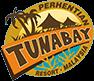 Tuna Bay Island Resort in Pulau Perhentian, Terengganu, Malaysia.